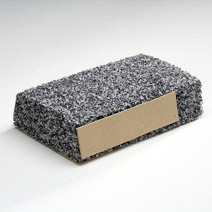 GS-PBS-2 : Speckle Aluminum Oxide/Silicon Carbide Segments