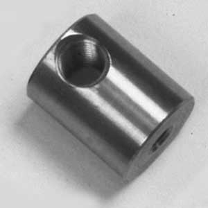GT-433647 : Rotor Feed Nut for Accu-Turn : GOODSON