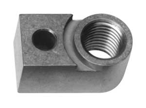 GT-90077 : Rotor Feed Nut  : GOODSON