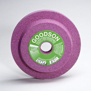 "GV-144 : 4"" x 1"" x 5/8"" Ruby Wheel"