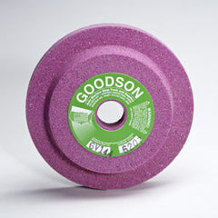 "GV-144 : 4"" x 1"" x 5/8"" Ruby Wheel : GOODSON"