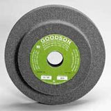 "GV-148 : 4"" x 1"" x 5/8"" Offset Wheel : GOODSON"