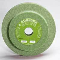 "GV-150 : 4"" x 1"" x 5/8"" Offset Wheel For Titanium : GOODSON"