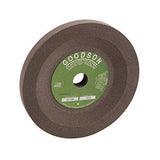 "GV-280 : 7""x1""x7/8"" Offset Wheel : GOODSON"