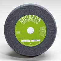 "GV-766 : 6""x1-7/16""x3/4"" Flared Wheel : GOODSON"