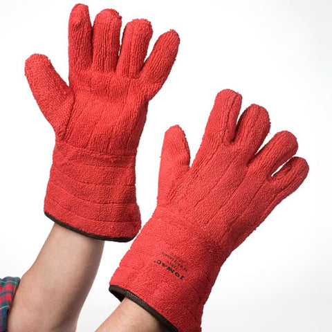 HFR-300 : Heat and Flame Resistant Gloves