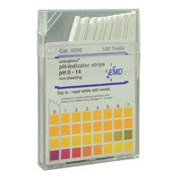 HT-PH : pH Test Strips : GOODSON