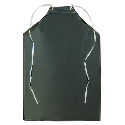 HTA-300 : Neoprene Full Length Apron