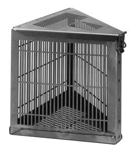 JWB-6 : Jet Washer Parts Basket (1)