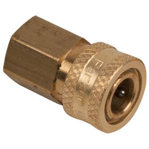 "LDP-AR-6 : 1/8"" Female Coupling"