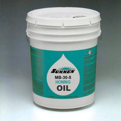 MB-30 : Sunnen Mineral Based Multi-Purpose Honing Oil