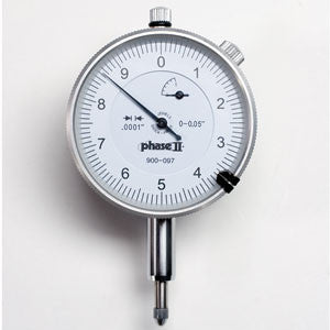 "MDI-110 : .050"" Travel Dial Indicator"