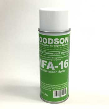 Goodson MFA-16 Magnetic Crack Detection Oil Spray