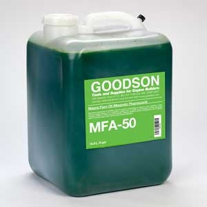 MFA-50 : Magnetic Crack Detection Oil