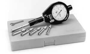 MVG-34 : Split Ball Bore Gauge .280-.400