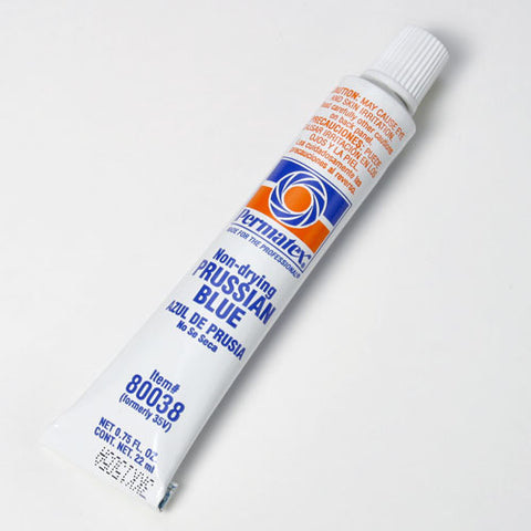 PB-75 : Prussian Blue Paste (.75oz.Tube)
