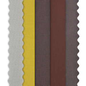 "64"" Polishing Belt Sample Pack"