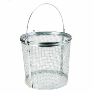 PWB-10 : Single Parts Basket with handle