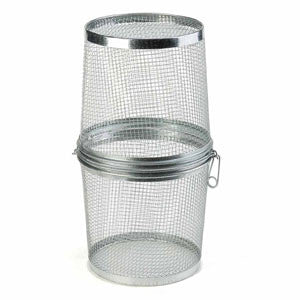 PWB-25 : Double Parts Washing Basket