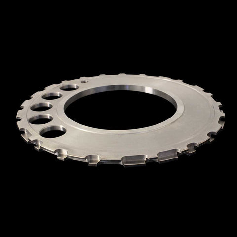 RR-24T : Callies 24 Tooth Billet Steel Reluctor Ring