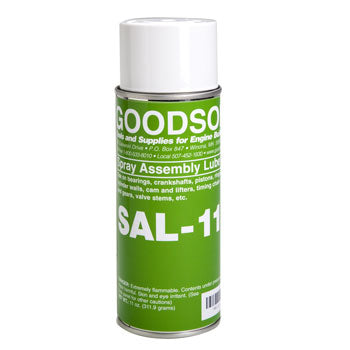SAL-11 | Spray Assembly Lube