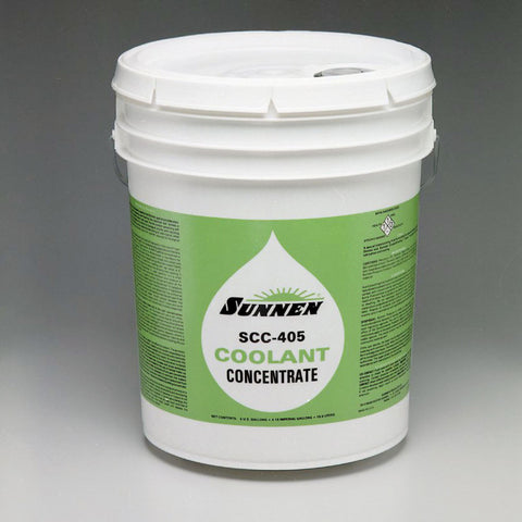 SCC-205 : Sunnen Water Based Honing Coolant Concentrate