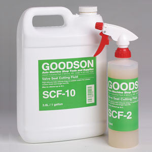 SCF-2 : SCF-10 : Valve Seat Cutting Fluid