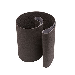 SGS-SERIES : 40 Grit Silicon Carbide Cylinder Head Resurfacing Belts