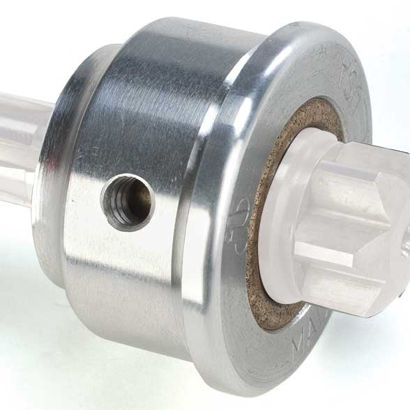 SX-23694 : SX-33970 : Replacement Bearing Caps for Sioux Electric Drivers
