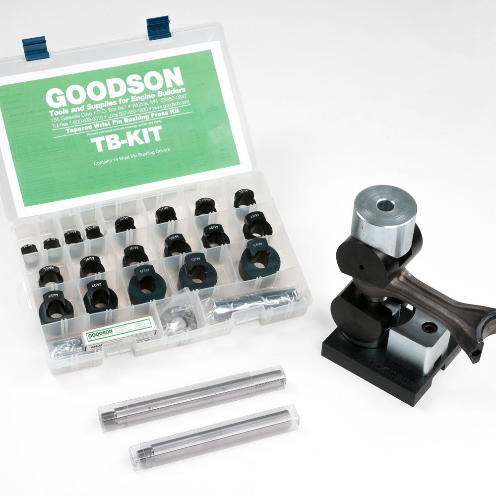 TB-KIT : Wrist Pin Bushing Press Kit