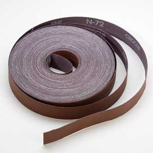 UR-1-CROCUS : 1in. x 50 yd. Crocus Cloth