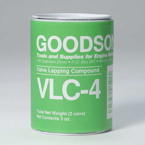 Valve Lapping Compound
