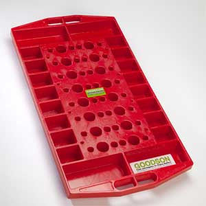 VTO-80 : Valve Train Storage Tray