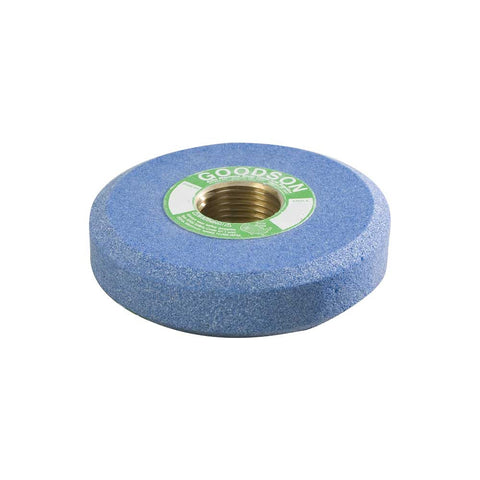 Double Angle Cool Blue Valve Seat Grinding Wheels