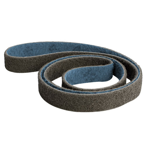 Micro Finish Crankshaft Polishing Belt