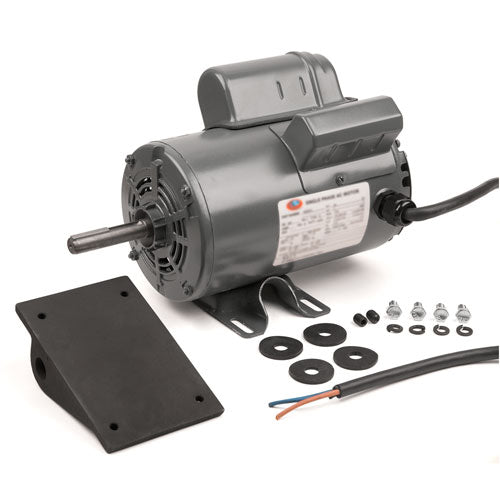 1 HP Ammco Brake Lathe Replacement Motor