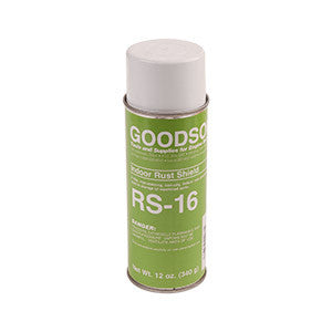RS-16 : RS-16-OD : Rust Shield Aerosols