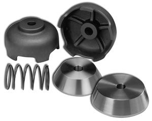 GT-56 : Master Truck Mounting Adaptor Set for Brake Lathes