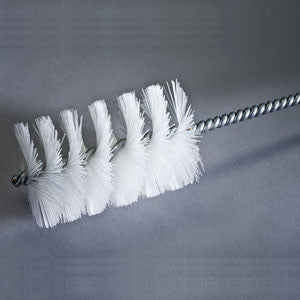 Cam Bore Washing Brushes