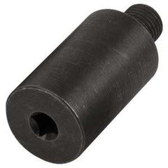 "WSR-41-4-G : Drill Adaptor for Arbors & Reamers .281"" and smaller"