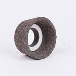 "U335369 : 4"" Flared Silicon-Carbide Flywheel Grinding Stone"