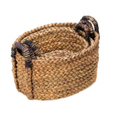 Apple Of Your Eye Rustic Woven Baskets