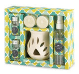 Jasmine Fragrance Set