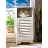 Nantucket Floor storage Cabinet