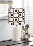 Pop Art Table Lamp