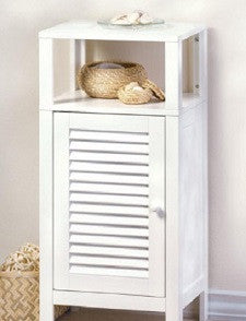 Nantucket Shelf Cabinet