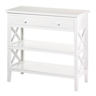 Waterfront Console Table