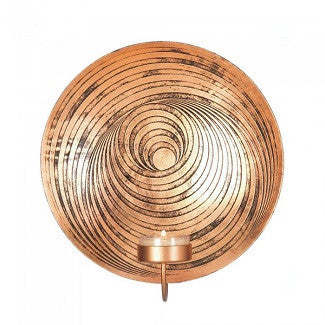 Dizzy Design Wall Sconce