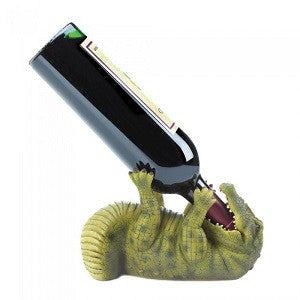 Alligator Bottle Holder