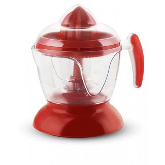 Red Free Squeezed Juicer